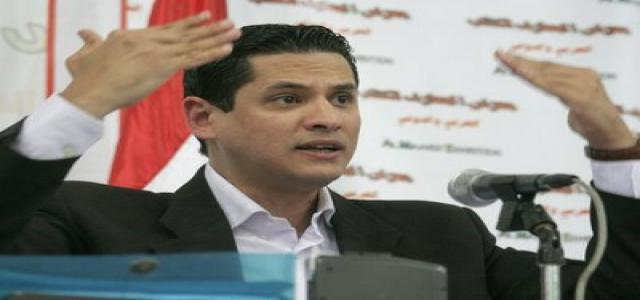 Egypt's Ruling NDP Detains and spies on Reformers