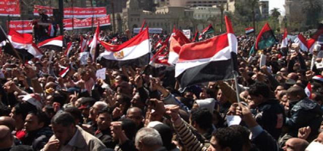 Egypt's Democracy: Between the Military, Islamists, and Illiberal Democrats