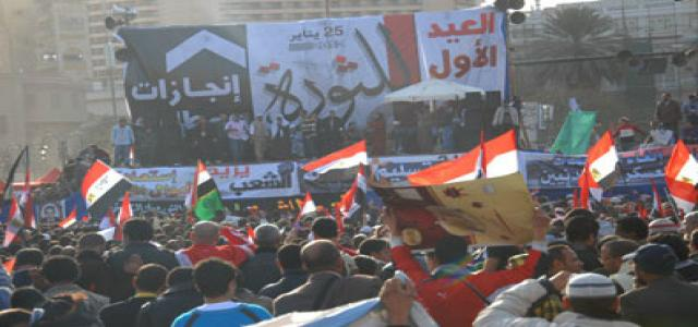 Dr. Ghozlan: Muslim Brotherhood Joins January 25 Celebrations, Protect Egypt's Institutions, Remind of Revolution Demands