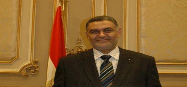 President Morsi Media Advisor: Egypt State Apparatus Exercises Direct Control of Media