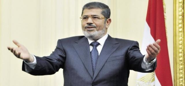 President Morsi Legal Team Concludes First Visit, Holds Press Conference Wednesday