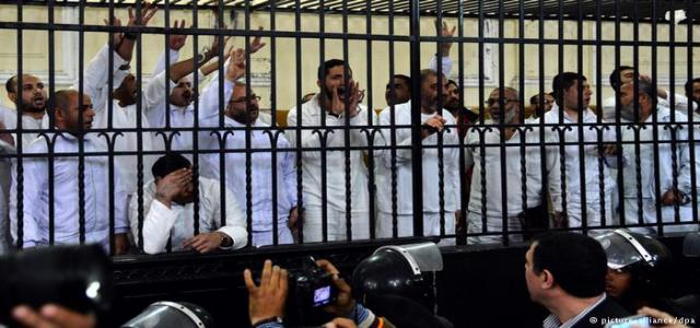Beheira Natrun Detainees Victimized by Prison Authorities