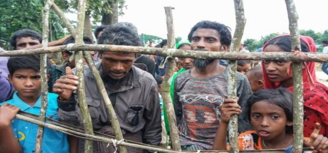 Muslim Brotherhood Condemns Criminal Campaign Against Rohingya Muslims