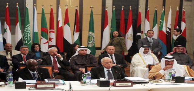 Statement issued by the Arab Ministerial Committee Concerned with the Situation in Syria