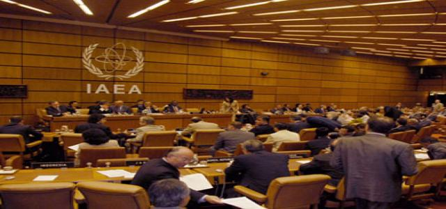 IAEA votes down Arab arms resolution against Israel