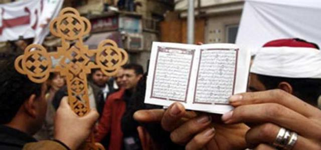 Darrag: Dahshur Problem Not Sectarian Strife; Copts are Citizens in Their Homeland