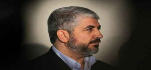Exclusive: Hamas leader interview