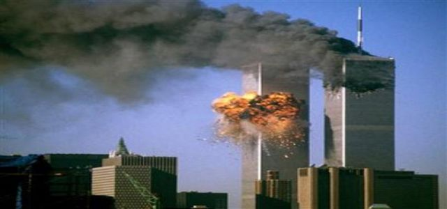 Who's afraid of 9/11 conspiracy theories?