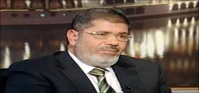 Dr. Morsi: Freedom and Justice Party Respects Verdict on Constituent Assembly