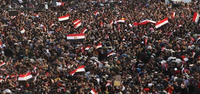 US Opinion Poll:  95% of Egyptians Will Vote Next Election