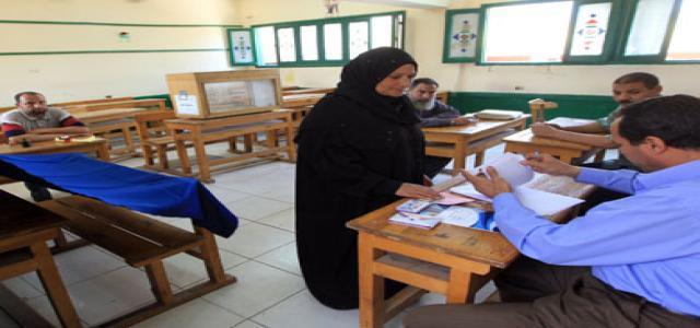 EGYPT: Women breaking culture barriers in upcoming parliamentary elections