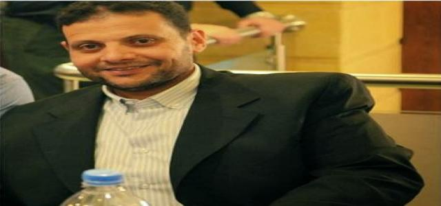 Amnesty International Demands Release of IKhwanweb Editor, Khaled Hamza and Others