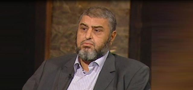 Al-Shater: Coalition Gov't Urgently Needed, FJP Ready to Form One