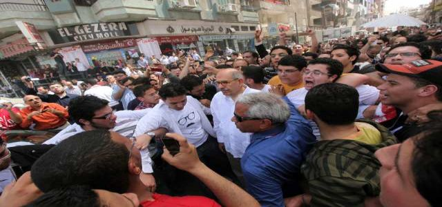 21, 000 signatures on MB petition supporting ElBaradei's demand for reform