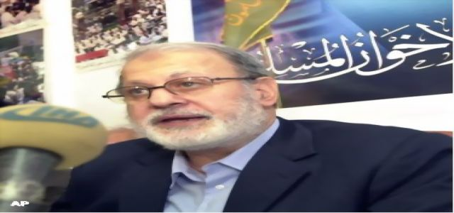 Muslim Brotherhood: Detentions and suppression will only strengthen our resolve