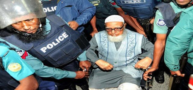 Muslim Brotherhood Plea to Cancel Unjust Death Sentence for Bangladesh Opposition Leaders