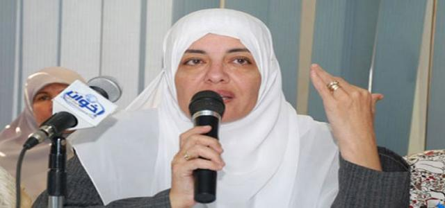 Al-Garf: Freedom and Justice Party Has Comprehensive Parliamentary Agenda