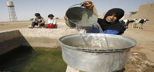 CMWU: The water situation in Gaza reached a critical stage