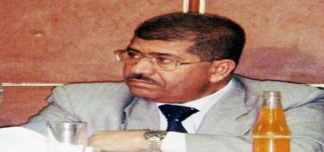 Mursi accuses the Government of unjustly Kidnapping Innocent Citizens
