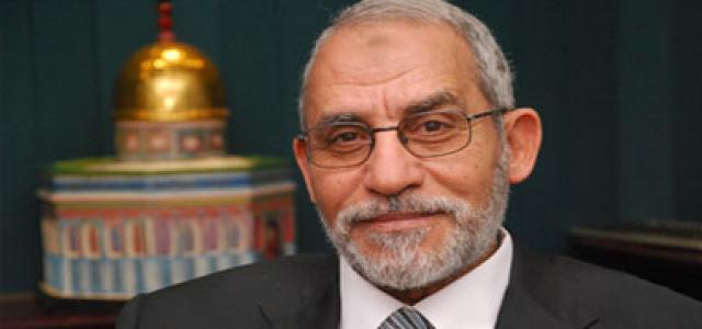 Muslim Brotherhood's Statement on Rigging of Parliamentary Election