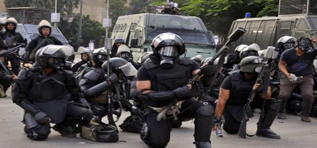 Egypt Rights NGO: 10 Unarmed Citizens Killed by Interior Ministry Forces in Two Days