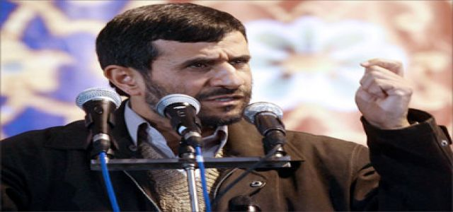 Ahmadinejad Gives Orders to Begin Enriching Uranium