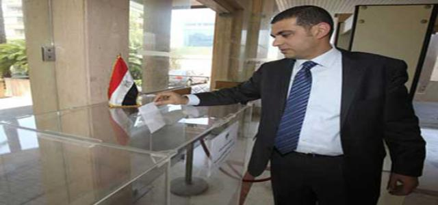 Landslide Victory for Morsi in Egyptian Expat Vote