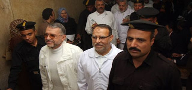 Ezzat's hearing postponed to Monday