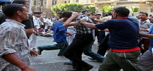 Egypt: More MB arrests in Kafr el Sheik.