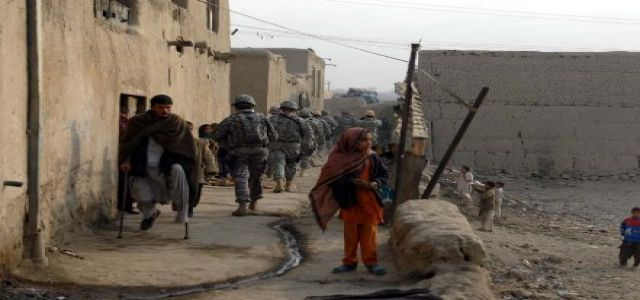 Making Matters Worse in Afghanistan
