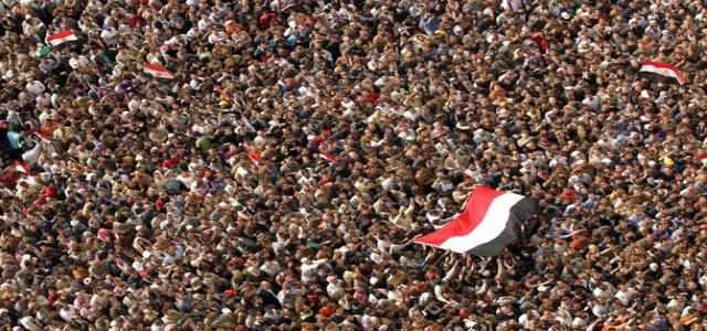 Poll: 32% of Egyptians Will Vote for FJP