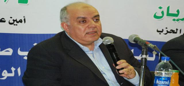 Constituent Assembly Secretary-General: Consensus Means National Charter for All