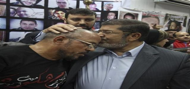 Dr. Morsi Meets People of Banha; Pledges Progress and Prosperity