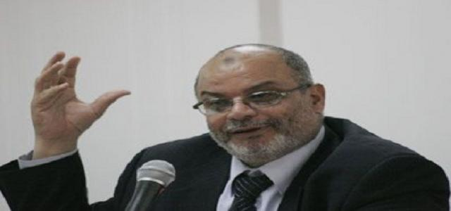 Hussein Ibrahim: Freedom and Justice Party Seeks Decent Life for All Egyptians