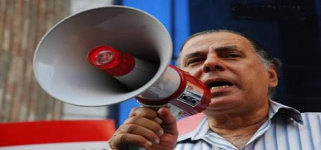 Egypt : Arresting A Former MP and A Member of The National Assembly for Change Fears of Pursuing Activists on Fabricated Criminal Charges