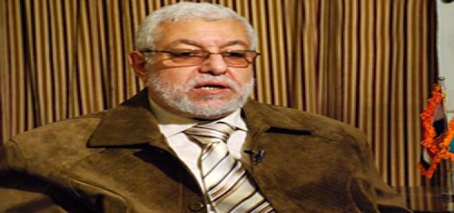 Muslim Brotherhood: Provincial Governor Appointment a Presidential Matter