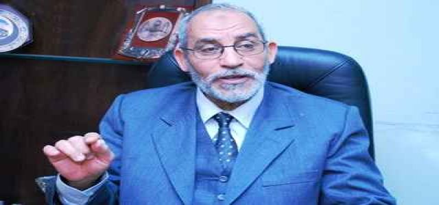 MB lashes out against Egypt gov't over terror charges