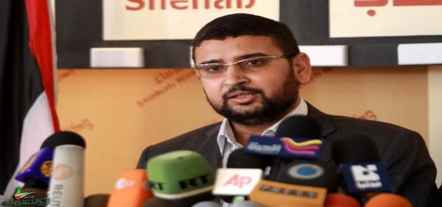Egypt: Hamas official not welcome at brother's trial